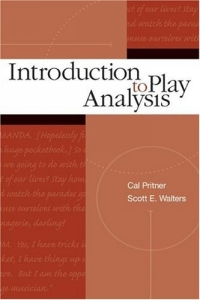 Introduction to Play Analysis introduction to circuit analysis