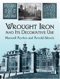 Wrought Iron and Its Decorative Use the history of england volume 3 civil war