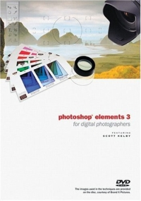 Photoshop Elements 3 For Digital Photographers barbara obermeier photoshop elements 2018 for dummies