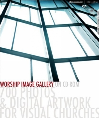 Worship Image Gallery on CD-ROM : 700 Photos and Digital Artwork for Visual Churches (EMERGENTYS) zhou jianzhong ред oriental patterns and palettes cd rom