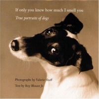 If Only You Knew How Much I Smell You: True Portraits of Dogs i found you