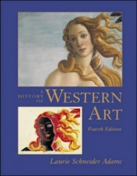 History of Western Art w/ Core Concepts CD-ROM V 2.5 core concepts
