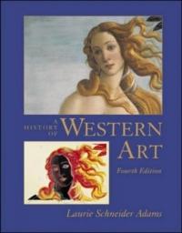 History of Western Art w/ Core Concepts CD-ROM V 2.5 cd pantera history of hostility