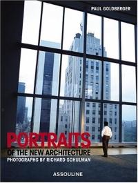 Portraits Of The New Architecture portraits de regions