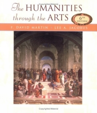 Humanities through The Arts elite science education arts of the new millennium