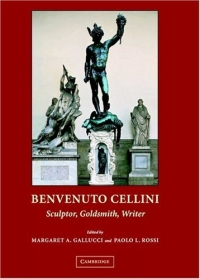 "Benvenuto Cellini : Sculptor, Goldsmith, Writer freedom a documentary history of emancipation 1861a€""1867 2 volume set"