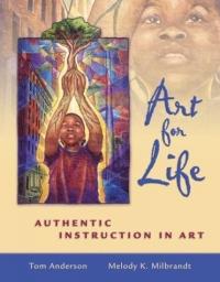 Art for Life art creativity and art education