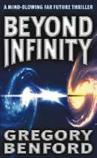 Beyond Infinity weir a the martian a novel