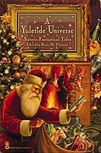 A Yuletide Universe: Sixteen Fantastical Tales aspern papers and other tales