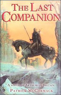 The Last Companion sacred 3