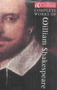 Complete Works of William Shakespeare jennifer bassett william shakespeare