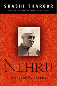 Nehru : The Invention of India бумажник bags of india 603 2015