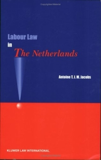 цена на Labour Law in the Netherlands