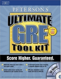 Peterson's Ultimate GRE Tool Kit (Peterson's Ultimate Gre Tool Kit) kitlee40100quar4210 value kit survivor tyvek expansion mailer quar4210 and lee ultimate stamp dispenser lee40100