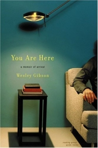 You Are Here: A Memoir of Arrival nickelback here and now