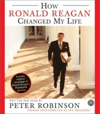 How Ronald Reagan Changed My Life CD the woman who stole my life