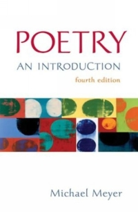 Poetry : An Introduction an introduction to banking