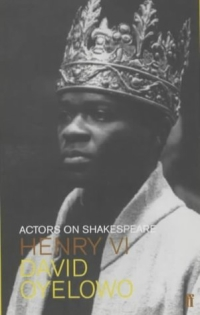 Henry VI (Actors on Shakespeare S.) henry cotton s henry cotton s блуза 156576