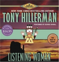 Listening Woman CD Low Price the most venerable book