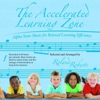 The Accelerated Learning Zone: Alpha State Music for Relaxed Learning Efficiency гарнитура alpha audio hp five