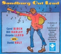Sandburg Out Loud: A Selection of Carl Sandburg's Rootabaga Stories, Poetry, and Folksongs Collected in the American Songbag harsimranjit gill and ajmer singh selection of parameter 'r' in rc5 algorithm