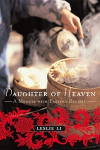 Daughter of Heaven : A Memoir with Earthly Recipes violet ugrat ways to heaven colonization of mars i