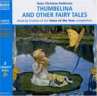 Thumbelina And Other Fairy Tales зиновьева л fairy tales three little pigs три поросенка thumbelina дюймовочка