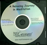 A Relaxing Journey in Meditation morais r the hundred foot journey