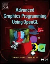 Advanced Graphics Programming Using OpenGL, First Edition (The Morgan Kaufmann Series in Computer Graphics) stainless steel querysystem cauterize moxibustion box moxa 8 tank