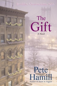 The Gift : A Novel spook s slither s tale