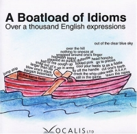 A Boatload of Idioms betsis a haughton s illustrated english idioms book 2 student s book