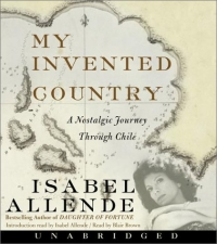 My Invented Country CD : A Nostalgic Journey Through Chile pilate the biography of an invented man