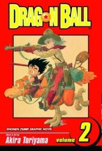 Dragon Ball, Vol. 2 chris wormell george and the dragon