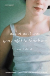 As Hot as It Was You Ought to Thank Me : A Novel the lonely polygamist – a novel