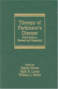 Therapy of Parkinson's Disease (Neurological Disease and Therapy) vrunda shah and vipul shah herbal therapy for liver disease