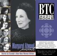 Margaret Atwood Presents: Stories by Canada's Best New Women Writers atwood margaret hag seed tpb