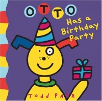 Otto Has a Birthday Party 30pcs in one postcard take a walk on the go dubai arab emirates christmas postcards greeting birthday message cards 10 2x14 2cm