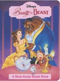 Beauty and the Beast (Read-Aloud Board Book) beauty and the beast teacher s book книга для учителя