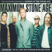 Maximum Stone Age: The Unauthorised Biography of Queens of the Stone Age pilate the biography of an invented man
