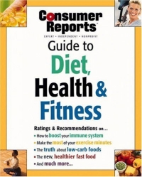 Consumer Reports Guide to Diet, Health & Fitness (Consumer Reports) the ice diet