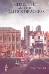 Charles II and the Politics of Access emily rosenberg financial missionaries to the world – the politics