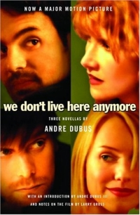We Don't Live Here Anymore : Three Novellas (Vintage Contemporaries) adultery