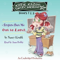 Katie Kazoo, Switcheroo : Books 1 & 2 a katie kazoo christmas
