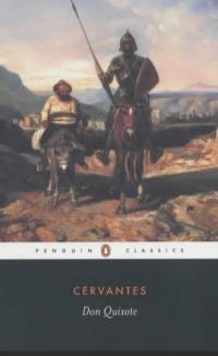 Don Quixote (Penguin Classics) selected poems penguin classics