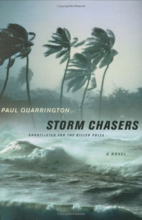 Storm Chasers : A Novel james phelan chasers alone