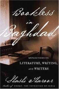 купить  Bookless in Baghdad: Reflections on Writing and Writers  по цене 3207 рублей