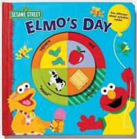 Sesame Street Elmo's Day (Multi Wheel)