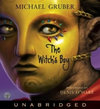 The Witch's Boy CD verne j journey to the centre of the earth