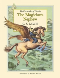 The Magician's Nephew (Chronicles of Narnia S.) lewis c the silver chair the chronicles of narnia book 6