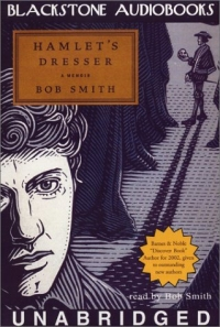 Hamlet's Dresser: A Memoir shakespeare w the merchant of venice
